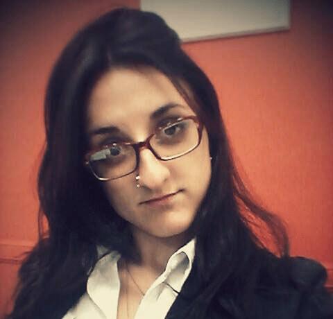 Nadia Vanesa